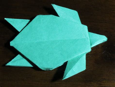 Origami Turtle Pdf - origami turtle pdf driverlayer search engine