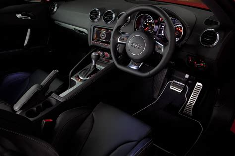 Audi Tt 2013 Interior by Audi Cars News Tt Rs Plus Launched From 139k