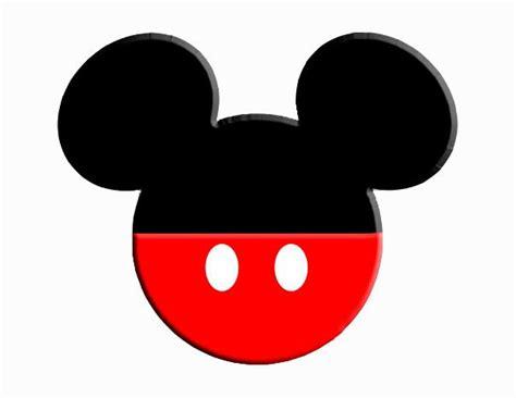 Mickey Ear mickey ears photo mickeysilhouettecopy jpg บอร ด