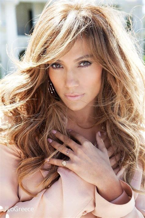 jay lo hairstyles jennifer lopez highlights hairstyles haircolor pinterest