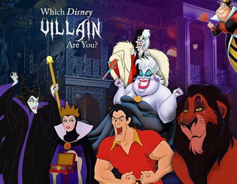 film villains quiz which disney villain are you quiz zimbio