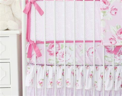 simply shabby chic crib bedding how to choose shabby