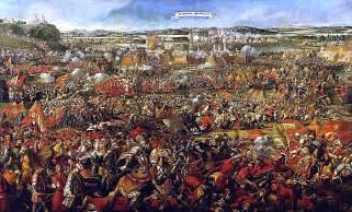 Ottomans Vienna Battle Of Vienna