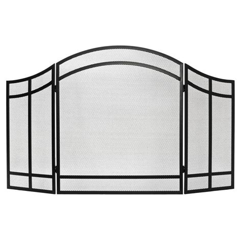 Fireplace Screens At Home Depot by Fireplace Screens Fireplace Hearth The Home Depot