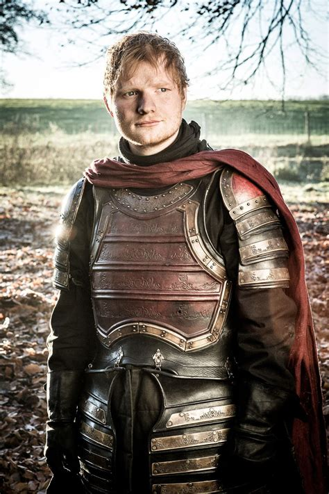 ed sheeran game of thrones song ed sheeran s game of thrones cameo made me extremely angry