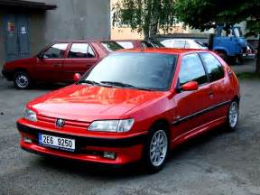 Peugeot 306 S16 Specs 1995 Peugeot 806 221 Pictures Information And Specs