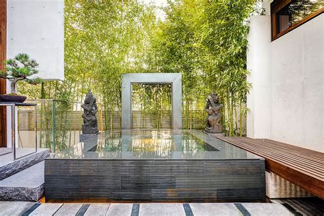Oriental Landscape 20 Asian Gardens That Offer A Tranquil Modern Home Plans Vancouver