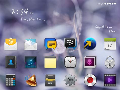 themes blackberry 9720 free for first 7 days sensitive theme blackberry