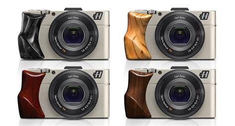 hasselblad stellar hasselblad stellar ii kompaktkamera mit edlem griff f 252 r