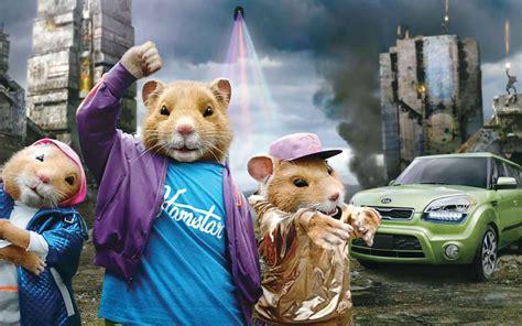 Kia Soul Hamster Ad 2012 Kia Soul With Hamsters Photo 1