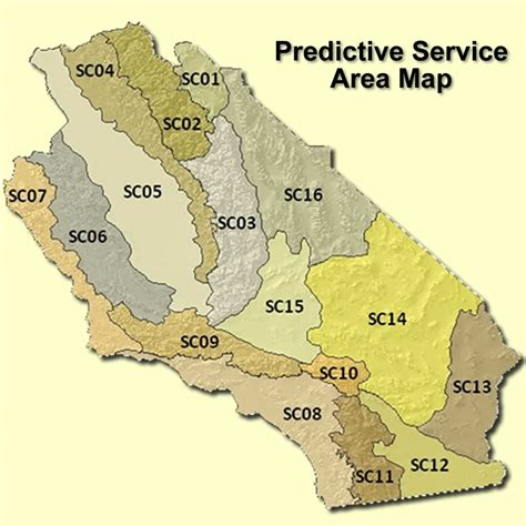 southern california wildfires map southern california geographic area coordination center oscc