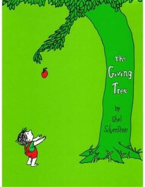 the giving tree by shel silverstein famous poems famous