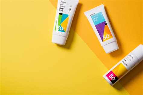 Sun Care boons sun care series on packaging of the world creative package design gallery