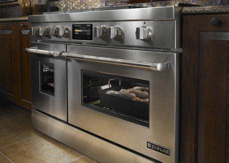 jenn air kitchen appliances jenn air releases appliance visualization tool