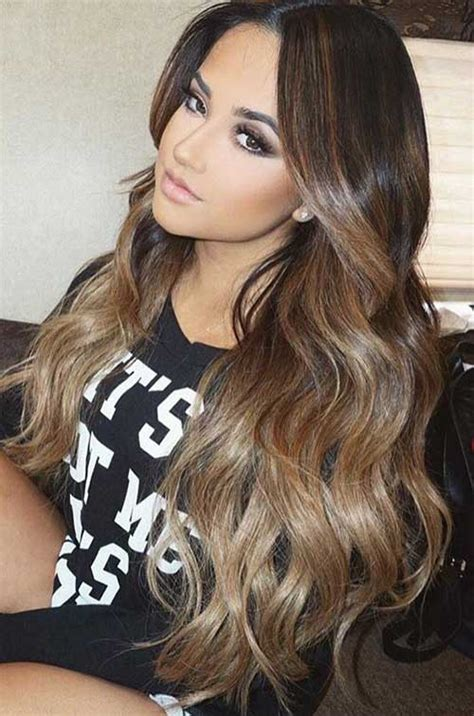 16 long layered hairstyles best hairstyles 20 long layered hairstyles hairstyles haircuts 2016 2017