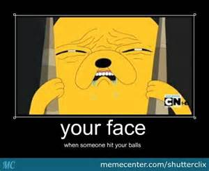 Jake The Dog Meme - jake the dog memes by shutterclix meme center