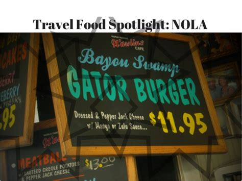 nola best restaurants travel food spotlight top restaurants in nola