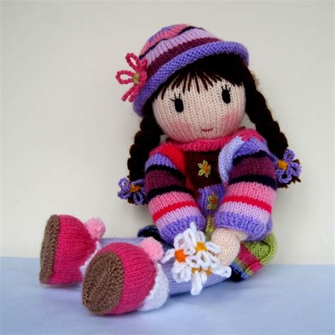 knitting pattern toys knitted doll patterns a knitting blog