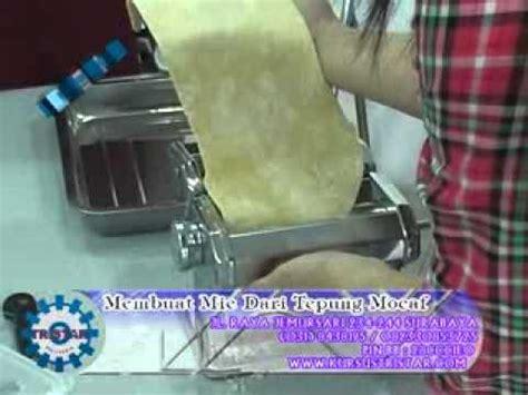 membuat mie dari tepung tapioka cara membuat tepung mocaf membuat mie dari tepung mocaf