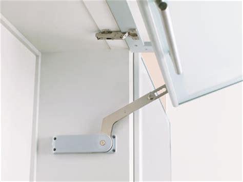 Modern Kitchen Cabinets Chicago by Horizontal Bi Fold Door Mechanism Hbfn Lapcon Horizontal