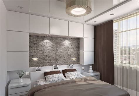 Small Modern Bedrooms | modern design ideas for small bedrooms 20 designs