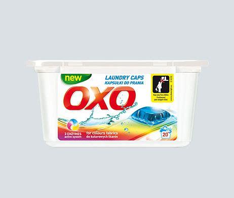 oxo laundry oxo laundry capsules for colour fabrics 20 pcs marba sp z o o sp k