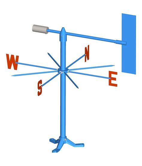 wind vane diagram lab instruments wind vane buy at best