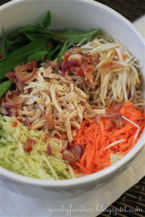 S Basil Leaves Daun Basil 20 G goodyfoodies recipe chicken salad bill granger