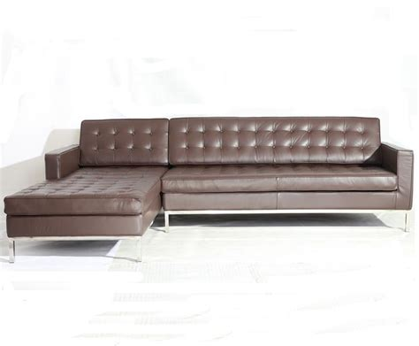 florence knoll corner sofa sofas geniune leather lc sofas cashmere or fabric sofas