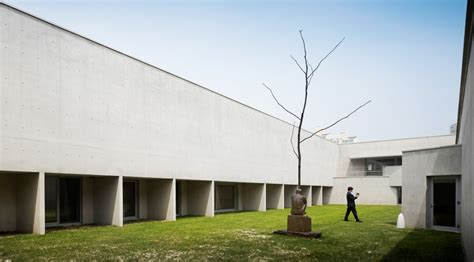 picture of a house guest house by 193 lvaro siza carlos castanheira kim jong kyu