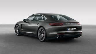 Porsche Panamera Images 2017 Porsche Panamera Egmcartech