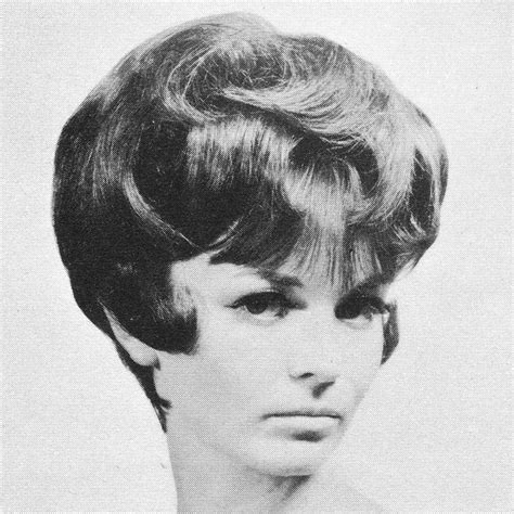 pubic hair in the 1960s pictures of beautiful female hairstyles of the 1960s