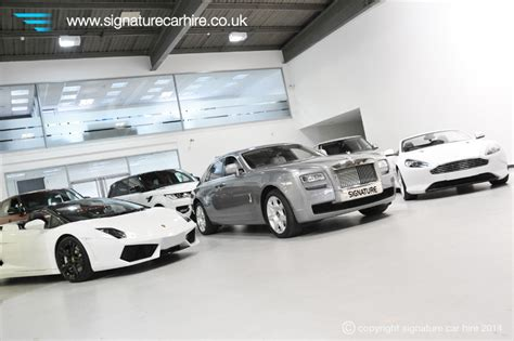 Beware of Cheaper Supercar Hire Companies ? What You See