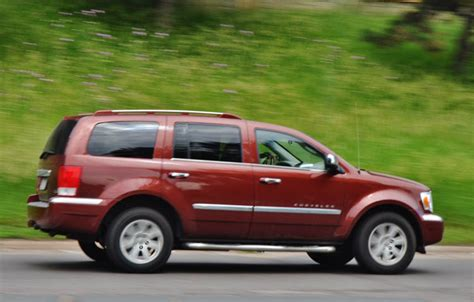 Chrysler Suvs And Crossovers by 2018 Chrysler Aspen Usa Crossover Specs Release Date