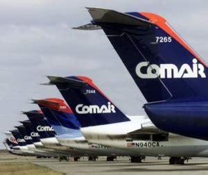 united airlines worst for lost luggage international delta air lines to close comair operations news