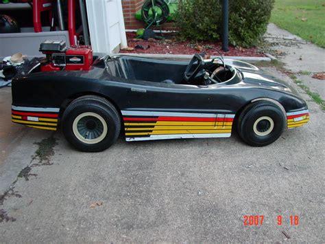 corvette go kart for sale autos post