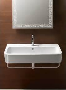 Homethangs com introduces a guide to very small bathroom vanities