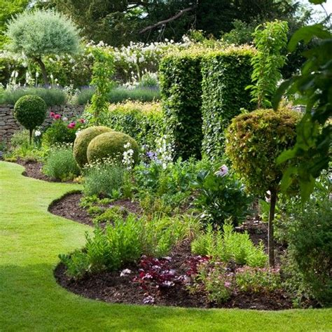 Google Image Result For Http Housetohome Media Garden Flower Borders