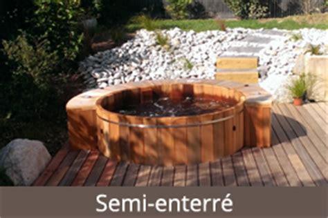 Spa En Bois Exterieur Prix by Spa Ext 233 Rieur En Bois De C 232 Dre Massif 224 Annecy