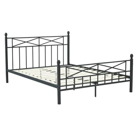 Magnificent Single Bed Headboard With Bedroom Magnificent Metal Platform Bed Frame Queen Design