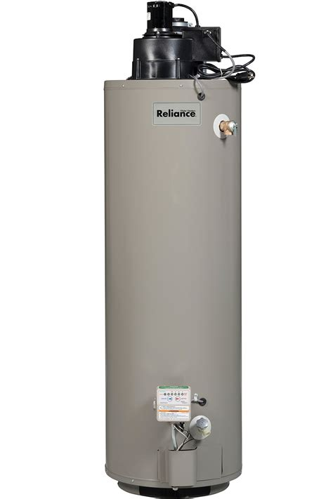 50 gallon gas water heater price reliance 50 gallon natural gas water heater 650yrvit
