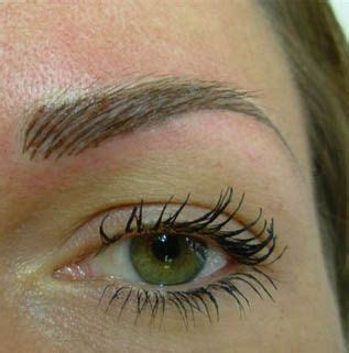 eyebrow tattoo pros and cons the world s catalog of ideas