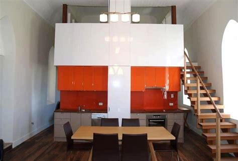 how to tone orange cabinets 20 kitchens with stylish two tone cabinets