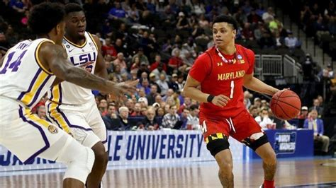 maryland men  lots  attention    early