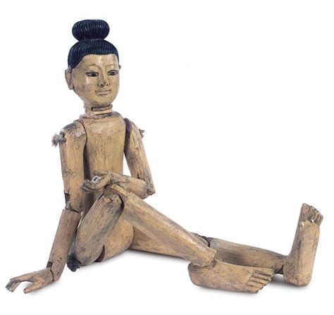 Wooden Dolls by Images 261 And Asian Wooden Doll With