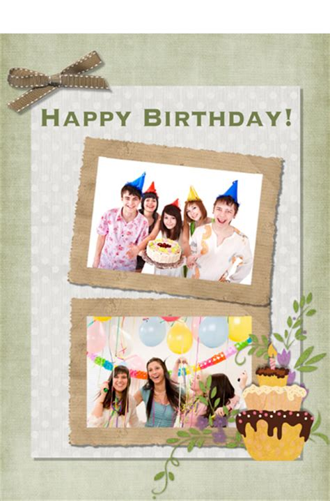 free personalized greeting card templates birthday card templates printable birthday cards