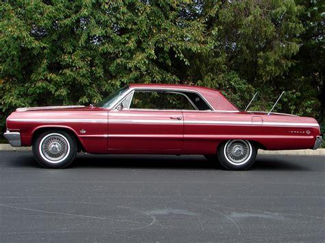 1964 Chevrolet Impala » Home Design 2017