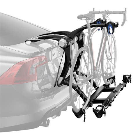 Thule Bike Rack Trunk Mount by Thule 174 Mercedes S Class 1989 Raceway Platform Trunk