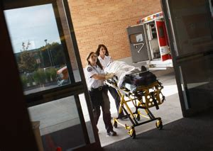 kaiser emergency room locations health guarantees protections for emergency room visits kaiser health news