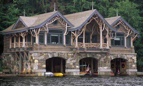 rustic stone  log homes modern stone  log homes